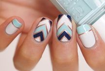 nails / nails, hybrid, fashion