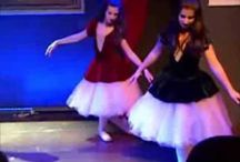 Dancing youtube / dancing