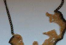 jewellery / Hand made / by Feyza Hicyilmaz Sonumut