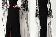 clothes & fashion