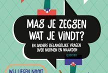 Democratie (NL leest junior)