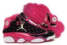 J's on my feet / Air Jordans