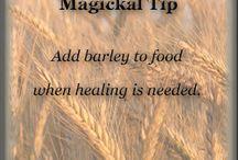 Magickal Tips