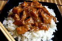 Crockpot Meal Ideas / by Kayla Walton