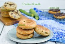 Doughnuts and pastries / Doughnut and pastry recipes