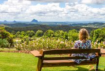14 things to do on the Sunshine Coast that don't involve the coast!