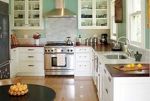 countertops for 2013 kitchen project / by Melissa Price