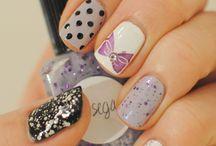 Nails / by Sonia Vorhauer