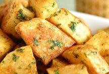 Lebonese food