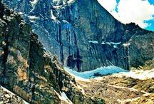 Places to go in 2014 / Longs Peak Colorado