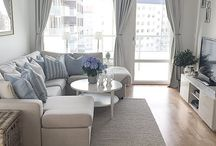 House livingroom