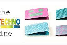 Our Product / Tablet Laptop iPhone Sleeve Wallet Cardholder Passholder Tyvek