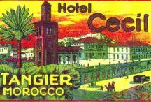 Hotels in Tangier / Hotels in Tangier moroccoportfolio.com