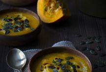 Eintopf und Suppen