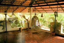 Chitrama's house