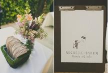 wedding / by Lindsey Dawn
