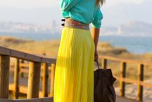 Fashion Inspiration / by Brooke Medick