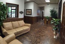XTech Staffing Office- Interior / This is where we run our staffing and employment operations out of Austin, Texas.