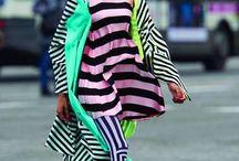 Postmodern Fashion