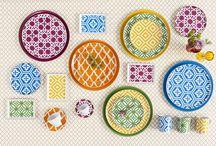 Morocco Collection / 2015'in ilk koleksiyonu Morocco, sezonun en renkli ve tutkulu parçalarından oluşuyor.