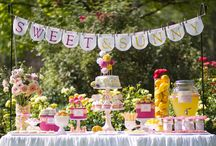 Sweet & Sunny /  Party
