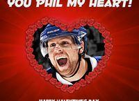 Valentine's Day - Leafs style / by Toronto MapleLeafs
