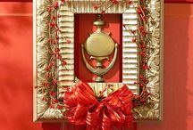 Christmas Decor / by Rita Radtke Chapman