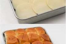Feest tosties
