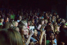 Cody Simpson With Ryan Beatty & Before You Exit / BJCC Concert Hall June 2, 2013 Photo by Anna C Jones