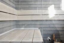 pieni sauna