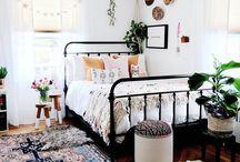 New lounge/bedroom