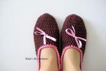 Crochet / by Evangeline Klemmer