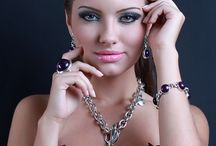 Ciclon   www.jackiebrazilworld.com / Stunning jewellery from Madrid, Spain.  With LOVE!
