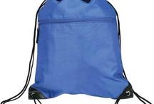 Drawstring bags & waist pouches