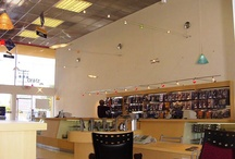 Retail Design / by LBC Lighting
