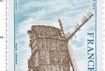Windmill Stamps