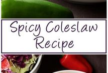 Best Vegetable Recipes / All kinds of easy vegetable recipes from food bloggers. Here you can find easy vegetable recipes perfect for side dish! Different healthy food recipes!