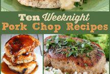Pork / Pork recipes