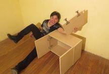 Armado de muebles