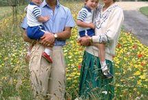 B royal family