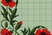 σταυροβ.λουλουδια