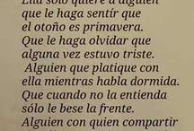 Words. Palabras. Soul.