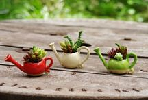 Ceramics Inspiration / by Kathy Dibley
