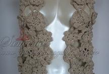 Crochet / by Orietta Bassan