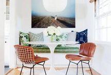 Interior: lamps