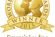 Awards / Thanks to its team Hilton Molino Stucky Venice wins every year a lot of prizes!