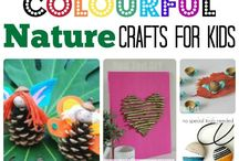Kids Craft Inspiration