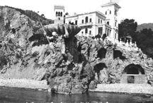 MONTEROSSO AL MARE... UN PAESE DA AMARE / Monterosso al Mare... un borgo magico ed incantato... la perla della Cinque Terre...