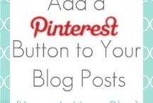Blogger Tips