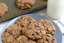 Cookies and Bars / by Meggan Georgas